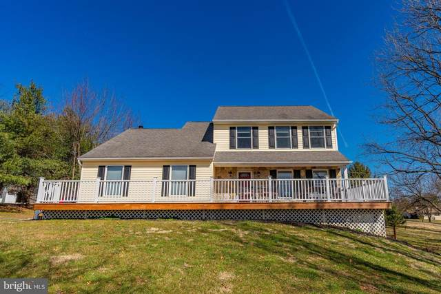 113 Chelsey Drive, COATESVILLE, PA 19320 (#PACT498840) :: The John Kriza Team