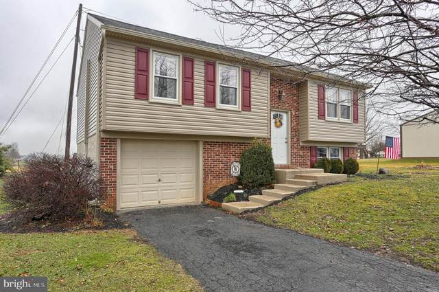 1115 Stellar Drive, MOUNT JOY, PA 17552 (#PALA158896) :: John Smith Real Estate Group