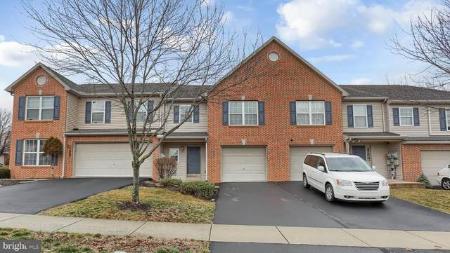 1216 Egret Court, MECHANICSBURG, PA 17050 (#PACB121486) :: The Heather Neidlinger Team With Berkshire Hathaway HomeServices Homesale Realty