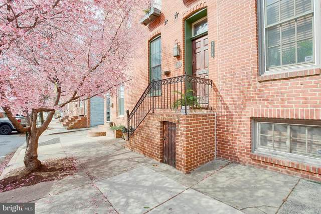 3516 Elliott Street, BALTIMORE, MD 21224 (#MDBA500440) :: SURE Sales Group