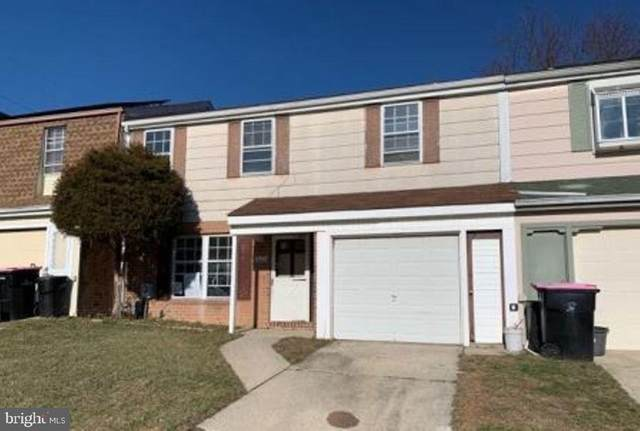 1607 Coventry Place, CLEMENTON, NJ 08021 (MLS #NJCD387224) :: The Dekanski Home Selling Team