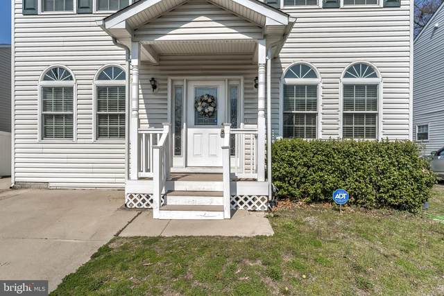 806 209TH Street, PASADENA, MD 21122 (#MDAA425546) :: Coleman & Associates
