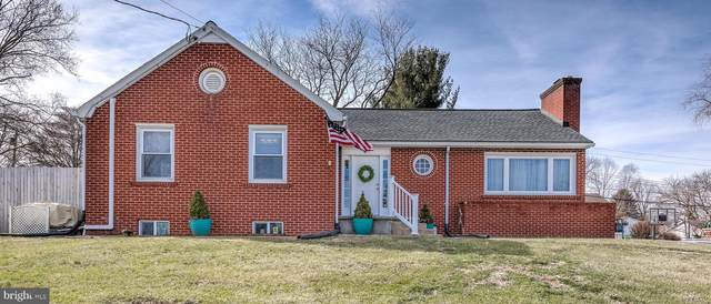 1606 Fishburn Road, HERSHEY, PA 17033 (#PADA119232) :: The Heather Neidlinger Team With Berkshire Hathaway HomeServices Homesale Realty