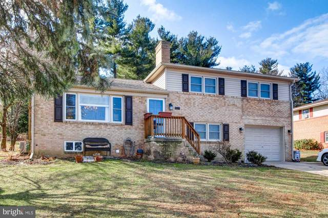 625 Woodland Avenue, DALLASTOWN, PA 17313 (#PAYK133364) :: The Joy Daniels Real Estate Group