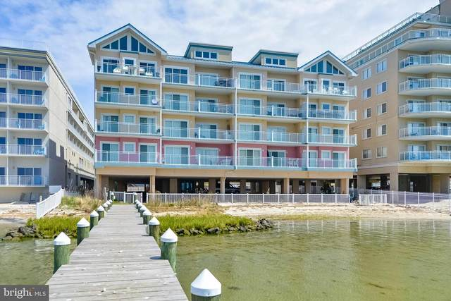 4603 Coastal Highway #304, OCEAN CITY, MD 21843 (#MDWO112154) :: Radiant Home Group