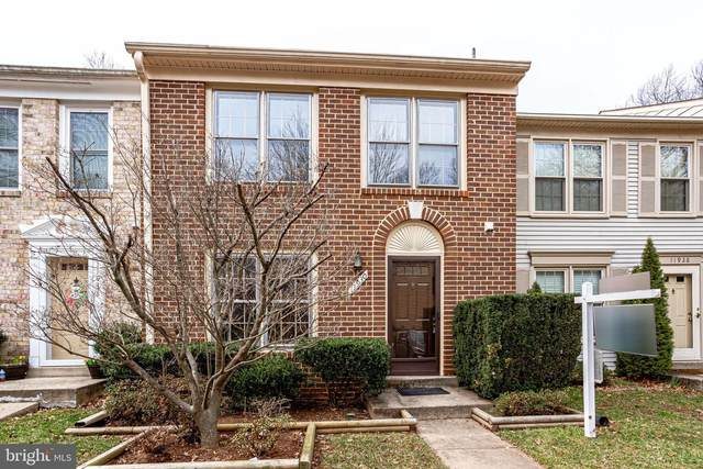 11930 Artery Drive, FAIRFAX, VA 22030 (#VAFX1111484) :: The Greg Wells Team