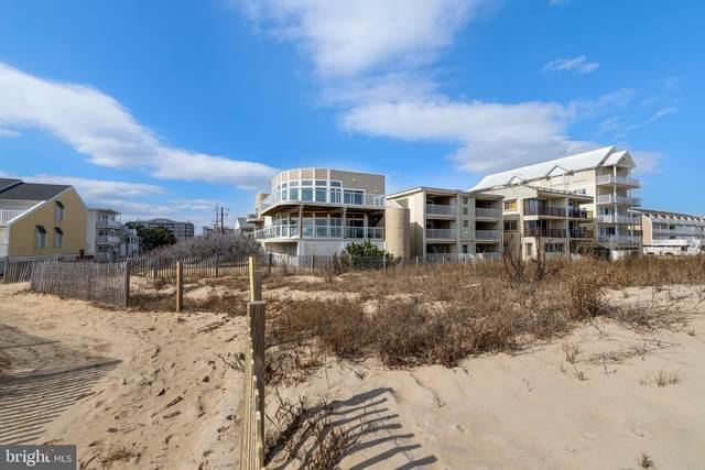 4301 Atlantic Avenue, OCEAN CITY, MD 21842 (#MDWO112156) :: Atlantic Shores Realty