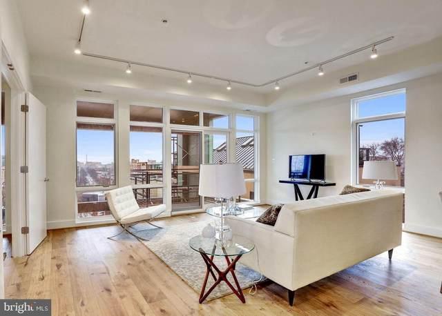 1468 Belmont Street NW 3WEST, WASHINGTON, DC 20009 (#DCDC458708) :: Blackwell Real Estate