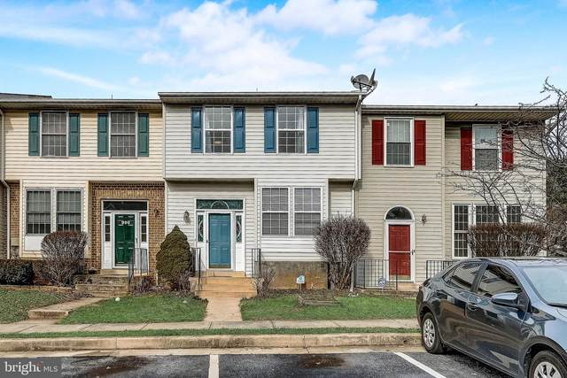 992 Joshua Tree Court, OWINGS MILLS, MD 21117 (#MDBC485476) :: The Miller Team