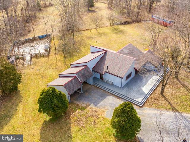 624 Withers Larue Road, BERRYVILLE, VA 22611 (#VACL111152) :: AJ Team Realty
