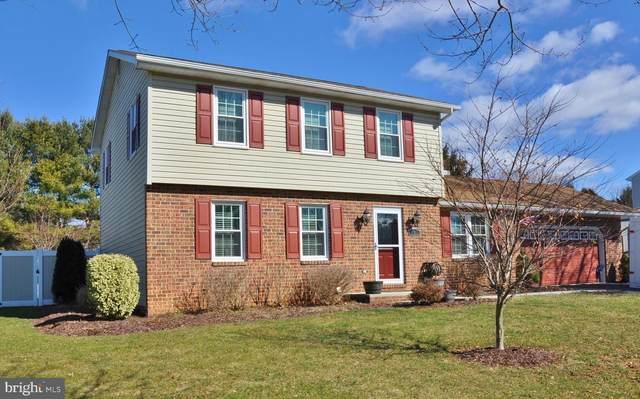 6 Lois Court, SHREWSBURY, PA 17361 (#PAYK133366) :: Liz Hamberger Real Estate Team of KW Keystone Realty
