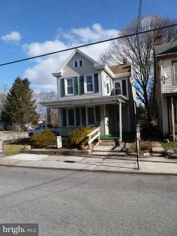 533 N West Street, CARLISLE, PA 17013 (#PACB121488) :: The Joy Daniels Real Estate Group