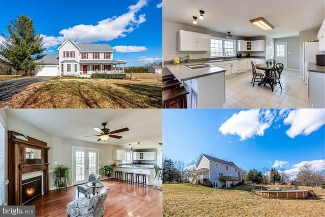 20 Van Horn Lane, STAFFORD, VA 22556 (#VAST218850) :: The Matt Lenza Real Estate Team
