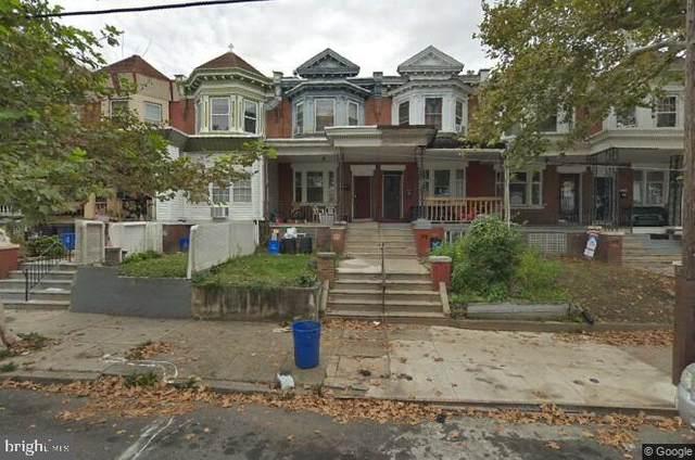 1111 W Wyoming Avenue, PHILADELPHIA, PA 19140 (#PAPH872184) :: Jim Bass Group of Real Estate Teams, LLC