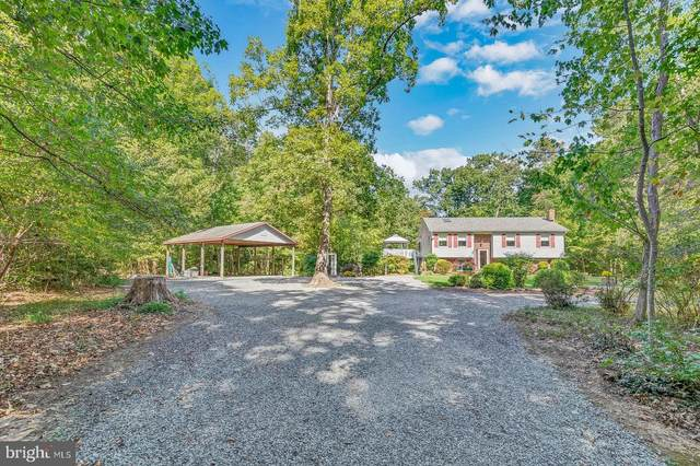 11350 Mill Bridge Road, LUSBY, MD 20657 (#MDCA174682) :: AJ Team Realty