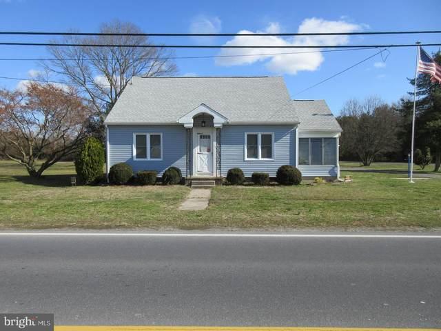 610 N Bedford Street, GEORGETOWN, DE 19947 (#DESU156154) :: Atlantic Shores Realty