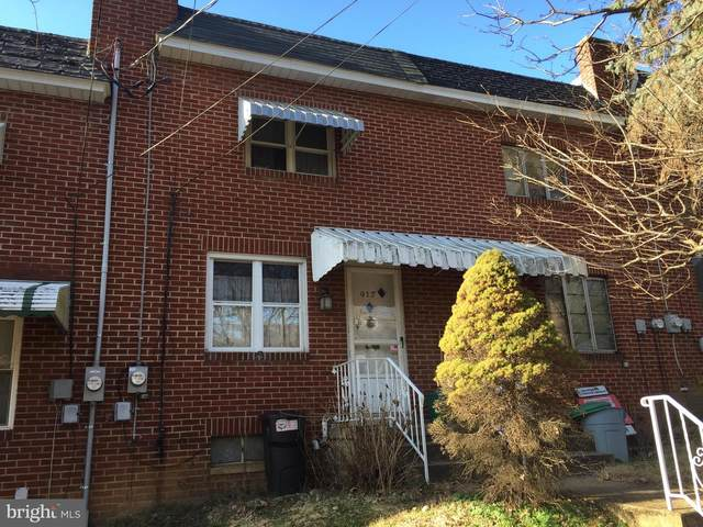 917 Union Street, LANCASTER, PA 17603 (#PALA158904) :: The Heather Neidlinger Team With Berkshire Hathaway HomeServices Homesale Realty