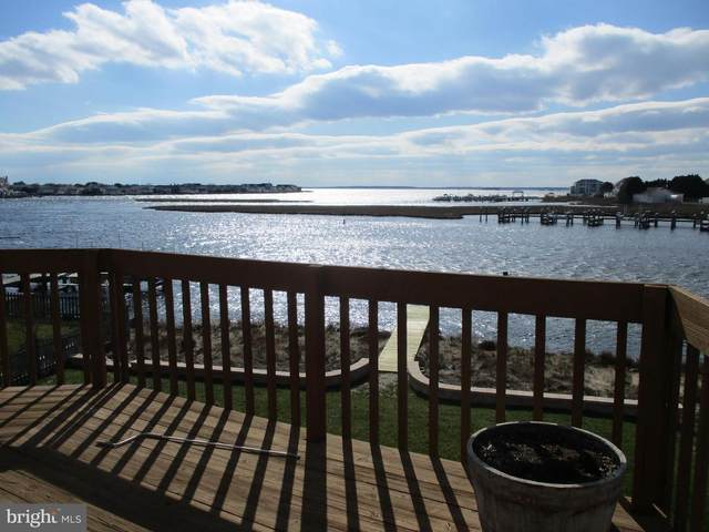 731 Laurel Avenue, OCEAN CITY, MD 21842 (#MDWO112160) :: Atlantic Shores Realty