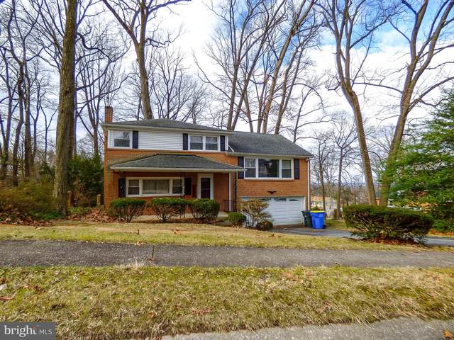 2710 Cambridge Road, YORK, PA 17402 (#PAYK133372) :: Liz Hamberger Real Estate Team of KW Keystone Realty