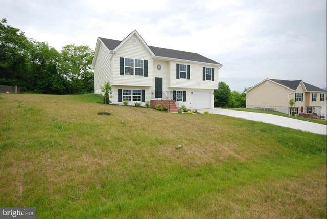 Lilleigh Court - Lot 57, MAURERTOWN, VA 22644 (#VASH118404) :: Bruce & Tanya and Associates