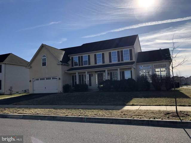 49 Haggis Road, MIDDLETOWN, DE 19709 (#DENC495256) :: Jason Freeby Group at Keller Williams Real Estate