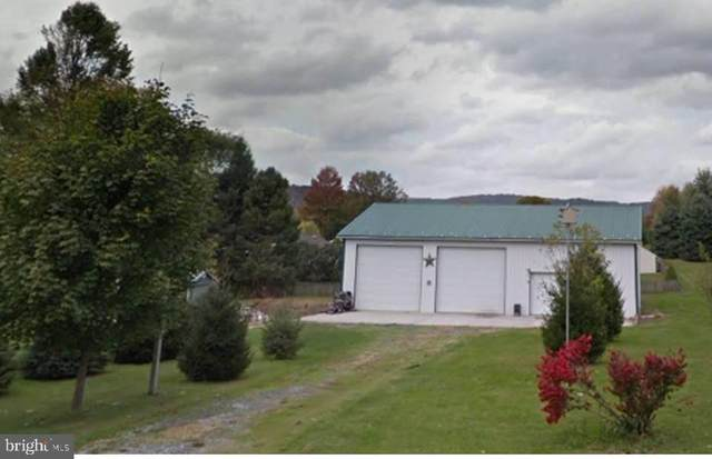 834 Flohrs Church Road, BIGLERVILLE, PA 17307 (#PAAD110490) :: John Smith Real Estate Group