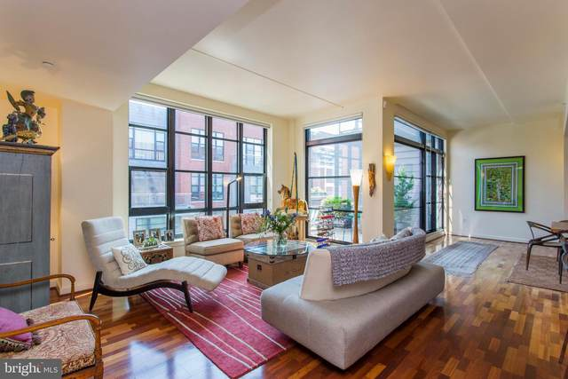 317 Vine Street #510, PHILADELPHIA, PA 19106 (#PAPH872230) :: John Smith Real Estate Group