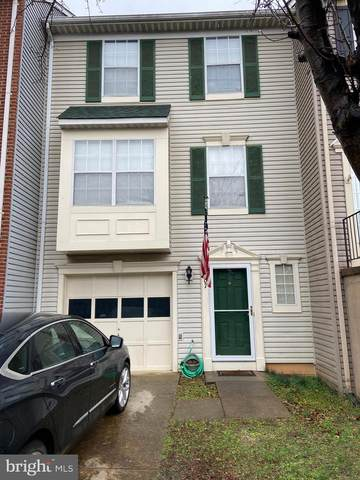 107 Barrows Court, FREDERICKSBURG, VA 22406 (#VAST218858) :: Colgan Real Estate
