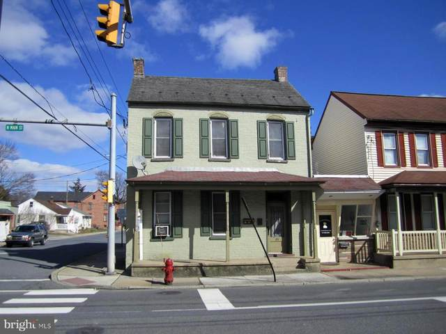 85 N Main Street, MANHEIM, PA 17545 (#PALA158912) :: Liz Hamberger Real Estate Team of KW Keystone Realty