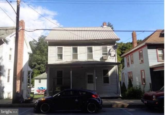 94 E Main Street, WINDSOR, PA 17366 (#PAYK133376) :: Flinchbaugh & Associates
