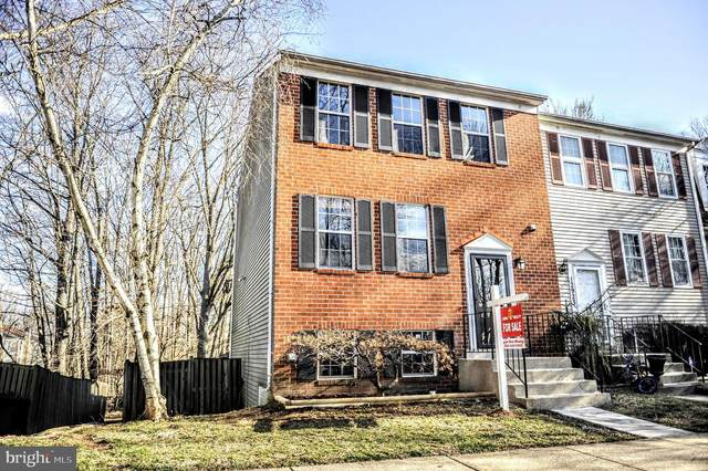 12925 Climbing Ivy Drive, GERMANTOWN, MD 20874 (#MDMC696002) :: The Vashist Group