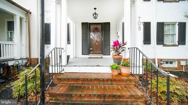 705 Nottingham Road, WILMINGTON, DE 19805 (#DENC495260) :: The Steve Crifasi Real Estate Group