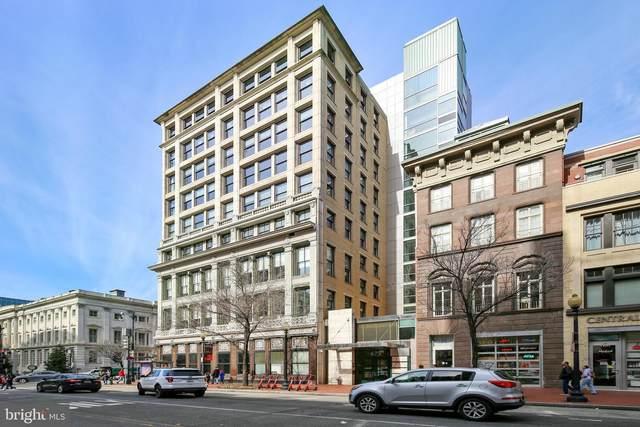 675 E Street NW #720, WASHINGTON, DC 20004 (#DCDC458728) :: CENTURY 21 Core Partners