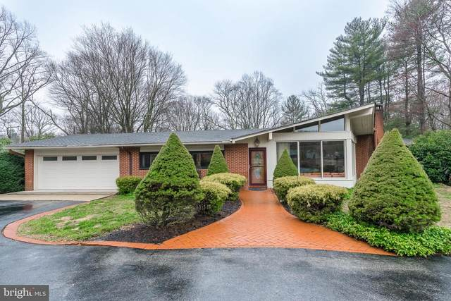 203 N Spring Valley Road, WILMINGTON, DE 19807 (#DENC495262) :: Jason Freeby Group at Keller Williams Real Estate