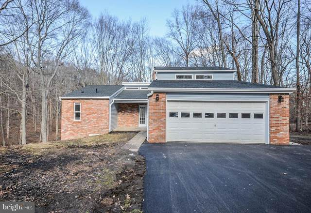 16506 Sylvan Drive, BOWIE, MD 20715 (#MDPG559548) :: The Licata Group/Keller Williams Realty