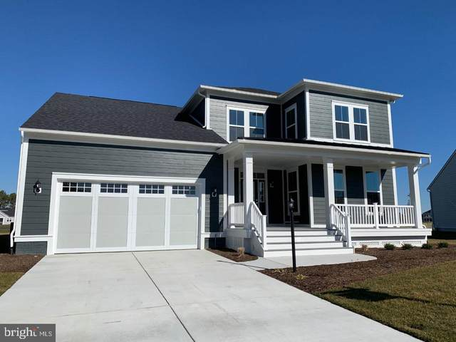 10127 Fast Colors Lane #388, BERLIN, MD 21811 (#MDWO112168) :: The Rhonda Frick Team