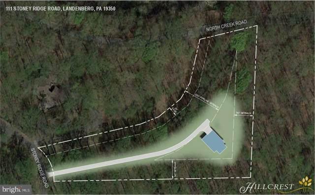 0 Stoney Ridge Road, LANDENBERG, PA 19350 (#PACT498880) :: The Steve Crifasi Real Estate Group