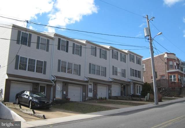 1408 Linden Street, WILMINGTON, DE 19805 (#DENC495266) :: Viva the Life Properties