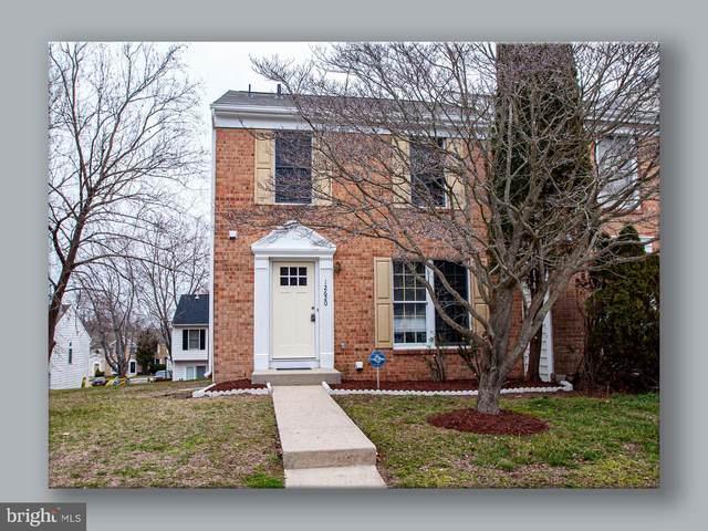 12620 Pavillion Court, UPPER MARLBORO, MD 20772 (#MDPG559556) :: Colgan Real Estate