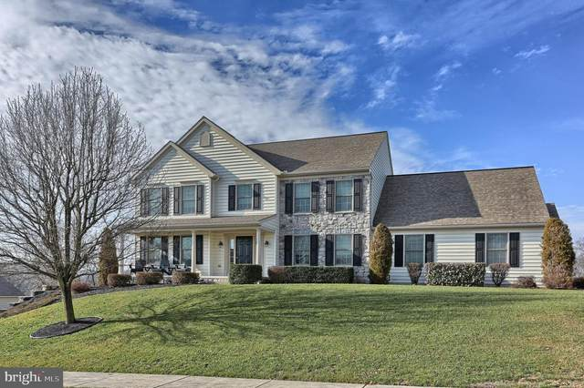 7021 Kendale Drive, HARRISBURG, PA 17111 (#PADA119244) :: The Joy Daniels Real Estate Group