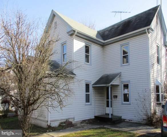 46 Clayton Road, WILLIAMSTOWN, NJ 08094 (MLS #NJGL254716) :: The Dekanski Home Selling Team