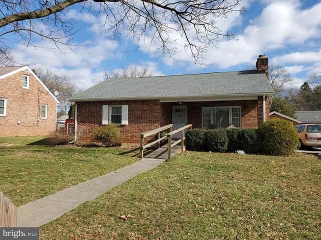 321 S Russell Street, YORK, PA 17402 (#PAYK133382) :: Liz Hamberger Real Estate Team of KW Keystone Realty