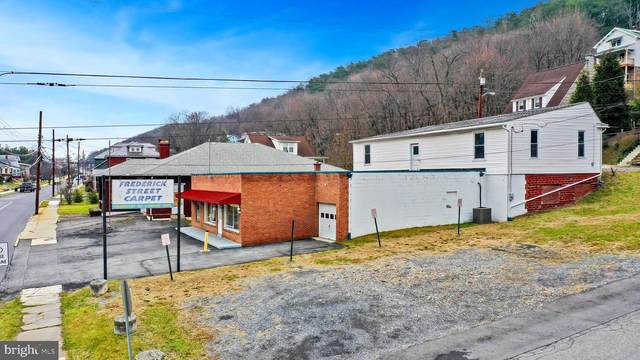 407 Frederick Street, CUMBERLAND, MD 21502 (#MDAL133696) :: Eng Garcia Properties, LLC