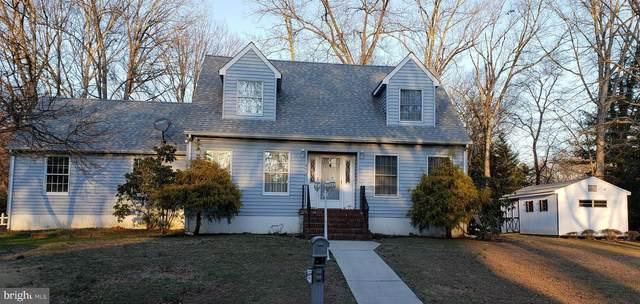 373 Paula Terrace, MILLVILLE, NJ 08332 (#NJCB125524) :: Daunno Realty Services, LLC