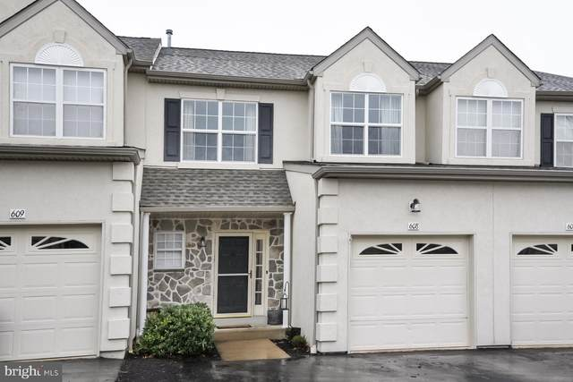 608 Fawn Circle, KING OF PRUSSIA, PA 19406 (#PAMC639096) :: ExecuHome Realty