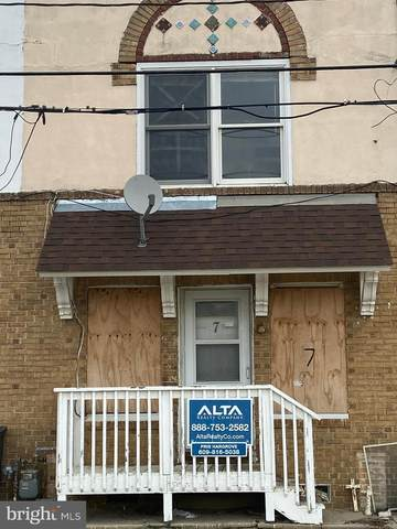 7 S Metropolitan Avenue, ATLANTIC CITY, NJ 08401 (#NJAC112928) :: Linda Dale Real Estate Experts