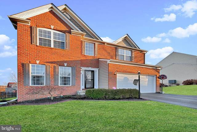 6 Kodi Circle, AVONDALE, PA 19311 (#PACT498884) :: The Steve Crifasi Real Estate Group
