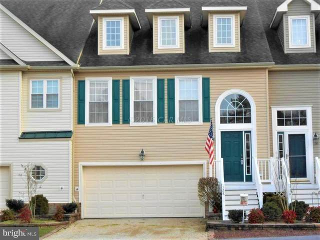 128 Hingham Lane #17, OCEAN PINES, MD 21811 (#MDWO112174) :: RE/MAX Coast and Country