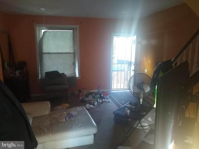 5450 Delancey Street, PHILADELPHIA, PA 19143 (#PAPH872290) :: Jim Bass Group of Real Estate Teams, LLC