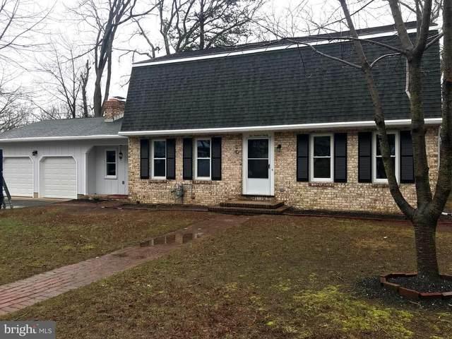 290 W Commerce Extension, BRIDGETON, NJ 08302 (#NJCB125528) :: Blackwell Real Estate